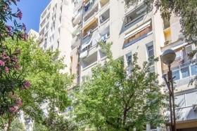 Apartment Ivan / Studio A1