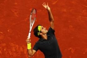 French Open 2018 - 6. Den