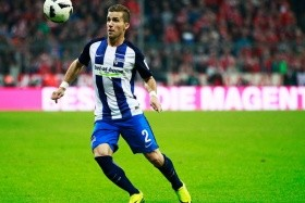 Vstupenka Hertha Berlín - Hoffenheim