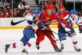 Ms V Hokeji 2018: Slovensko - Rusko & Bielorusko