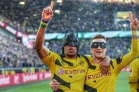 Vstupenka Na Borussia Dortmund - Hamburger Sv