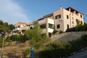 Apartments Šantić