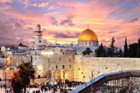 TO NEJLEPŠÍ Z IZRAELE NA 7 DNÍ - AKCE SENIOR 50+