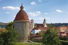 Královská města a malebné Karpaty