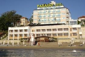 Paraiso Beach