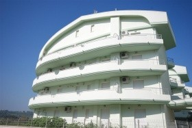 Rezidence Sirena Sea Side