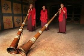 Bhútán a Západní Bengálsko na Silvestra - Poslední Šangri-la