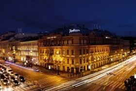 Radisson Royal St.petersburg