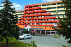 Hotel Hotel Freya, Zalakaros