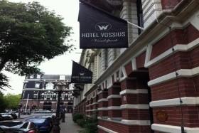 Vossius Vondelpark Hotel
