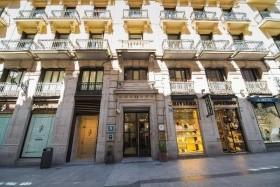 Petit Palace Londres Hotel