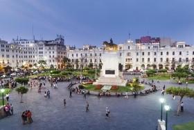 Severní Peru