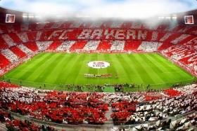 Bayern Mnichov - Besiktas Istanbul