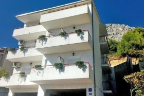 Apartmány Mandić