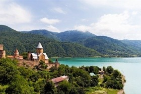 Gruzínsko a Arménsko De Luxe - poznávací zájazd