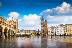Historické Památky Unesco: Wroclaw, Czenstochowa, Krakow - Special 50+
