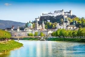 Hallstatt, Bad Ischl, Wolfgangsee, Salzburg - Special 50+