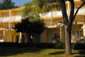 Hotel Jadran - Busem