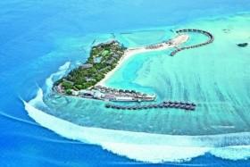 Cinnamon Dhonveli Maldives (Ex. Chaaya Island Dhonveli )