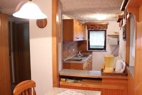 Apartment Ukanc