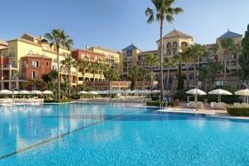 Hotel Iberostar Malaga Playa