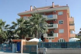 Rezidencia Azzurra