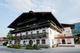Niedernsill, Hotel Kehlbachwirt*** All Inclusive Light - Léto