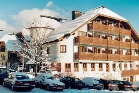 Russbach, Apartmány Russbach