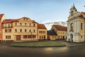 Penzion Panský Dům