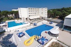 Adria All Inclusive Family