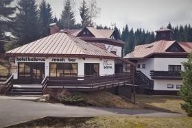 Sport Hotel Bellevue K -180 - Harrachov