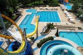 Bungalows Termal - Sava Hotels & Resorts