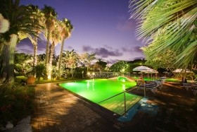 Hotel A Depandansy Mediterraneo