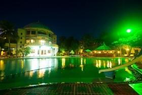 Palmira Beach Resort