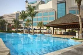 Southern Sun Abu Dhabi