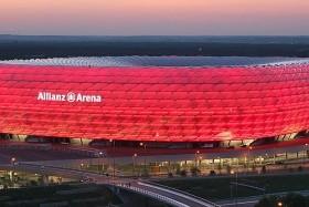 Audi Cup 2017 - Semifinále