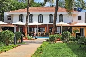 Hotel Citrus Resort