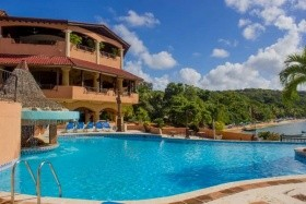 Sosua Bay Beach Resort