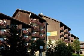 Hotel Club Mmv Les Sittelles