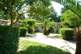 Residence Green Garden Club