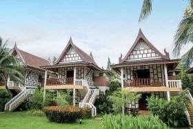 Hotel Thai-Ayodhya Villa Resort & Spa
