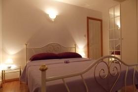 Apartment Miljenko / Two Bedrooms Nina