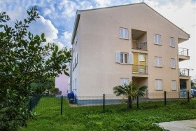 Apartments Miadoro / Two Bedrooms A1