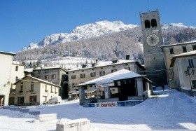 Hotely No Name Bormio