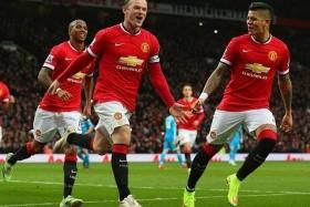 Vstupenky Na Manchester United - Watford
