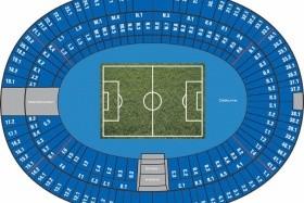Vstupenka Hertha Berlín - 1.fc Köln