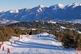 Vacancéole - Appart'vacances Pyrénées 2000