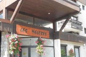 Les Melezes