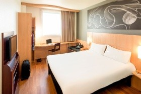 Hotel Ibis Meridiana