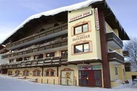 Apartmánový Dům Heidi & Peter/london´s Pub, Kirchberg In Tirol